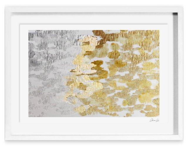 Oliver Gal, Gold Vs Platinum, Gold Leaf