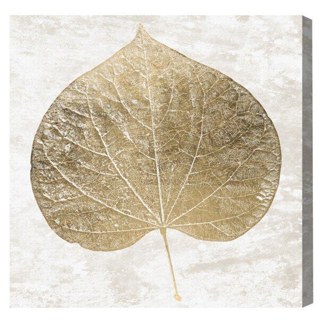 Oliver Gal, Cercis Gold Leaf