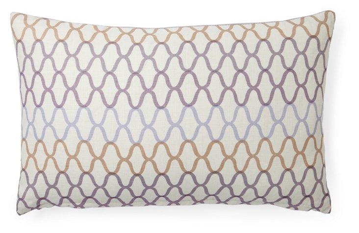 Tori 23x15 Pillow