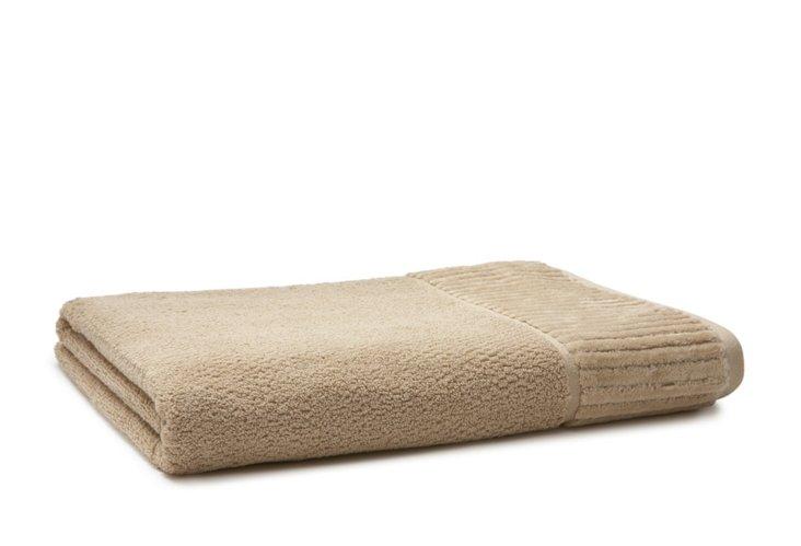 Amour Bath Sheet, Linen