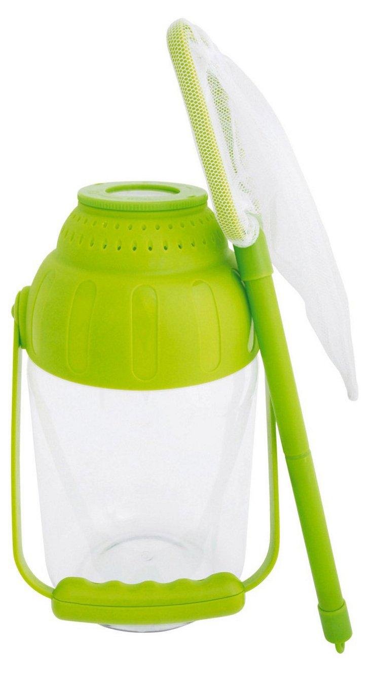 Water-Animal Study Kit, Green