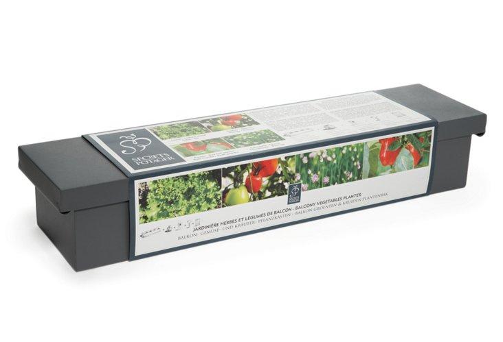 Fruit & Vegetable Planter Set