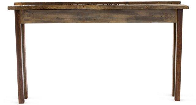 Door Console Table