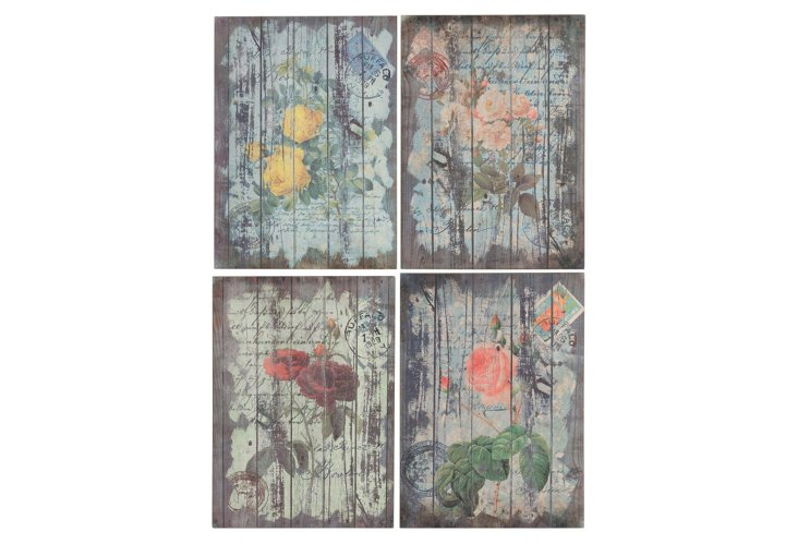 Maeve Wall Decor Set