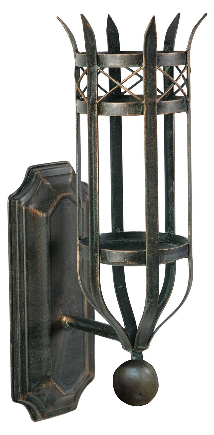 Wall Candle-Sconce