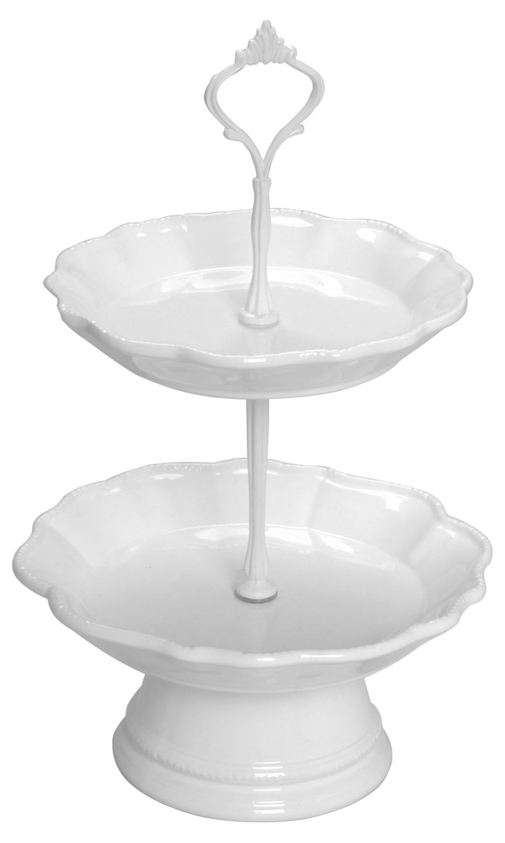Tiered Candy Dish