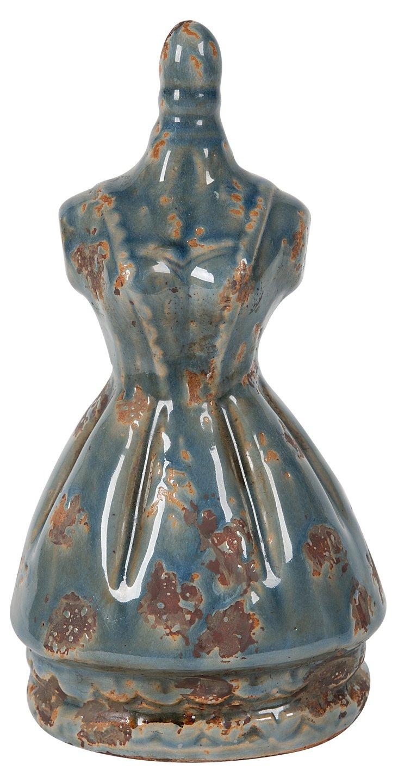 Petticoat Dress Mannequin