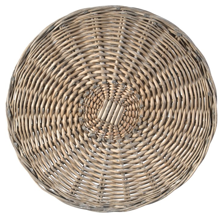"""S/2 14"""" Willow Trays"""