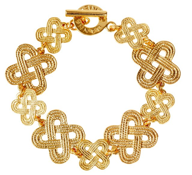 Ari Knot Bracelet