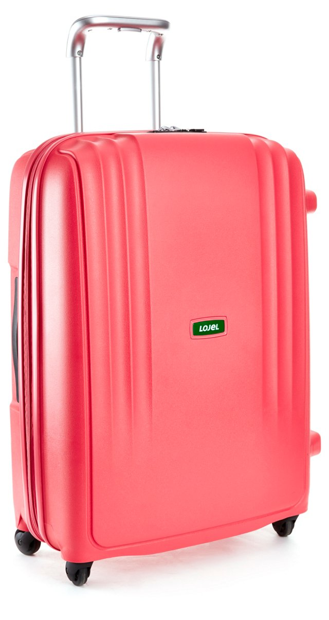 "22"" Streamline Int'l Carry-On, Coral"