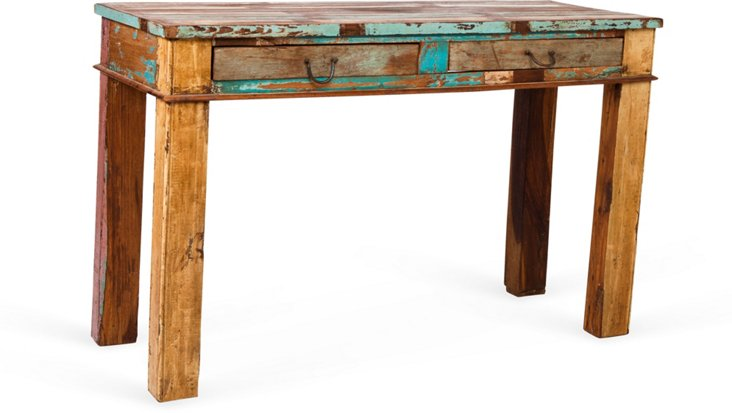 2-Drawer Console