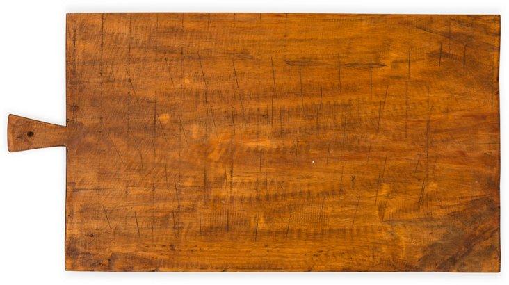Butler's Board