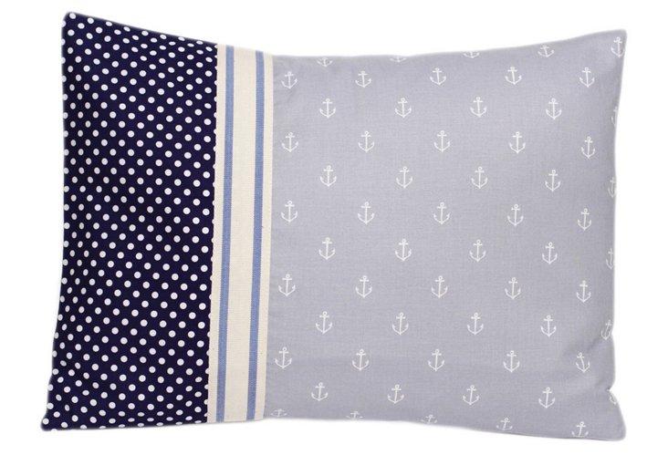 Decorative Pillow, Polka Dot