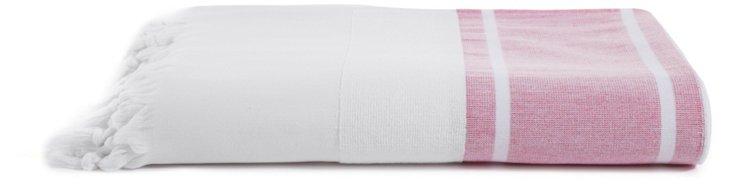 Ayrika Extra Soft Towel, Red