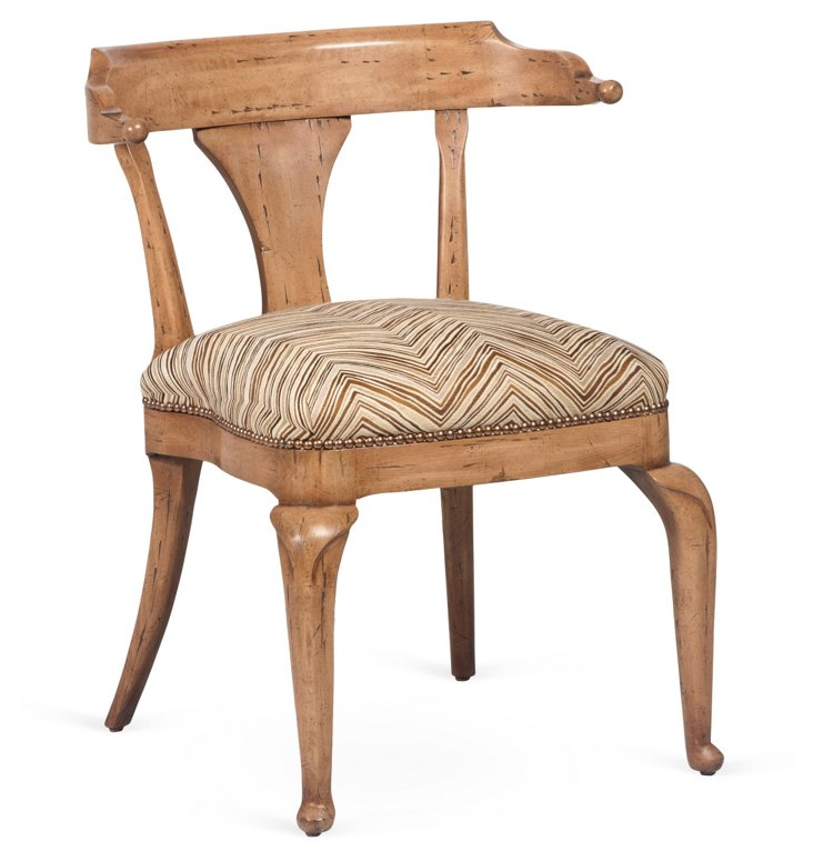 Yarmouth Side Chair