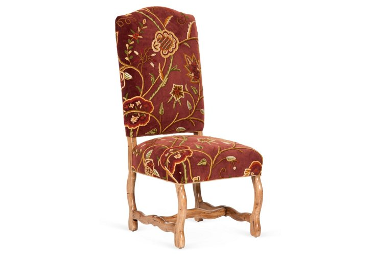 Yoxford Side Chair