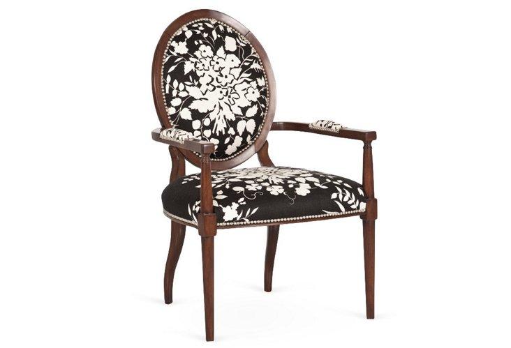 Seaford Armchair