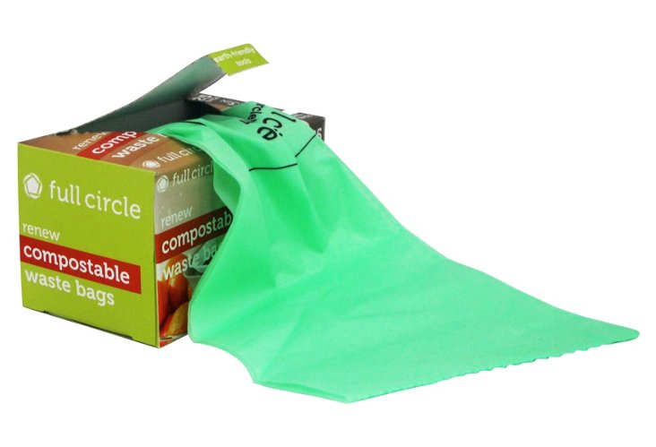 S/75 Renew Compostable Waste Bags