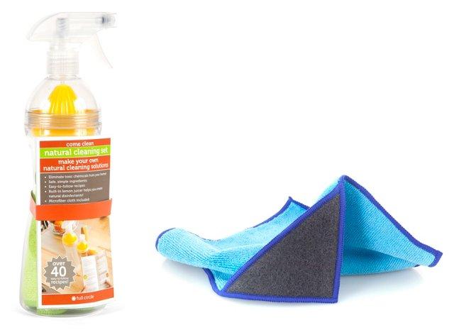 Easy Clean Kit