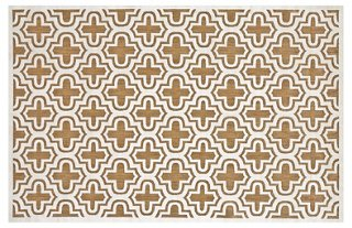 Moulene Outdoor Rug White Outdoor Rugs Rugs One Kings Lane