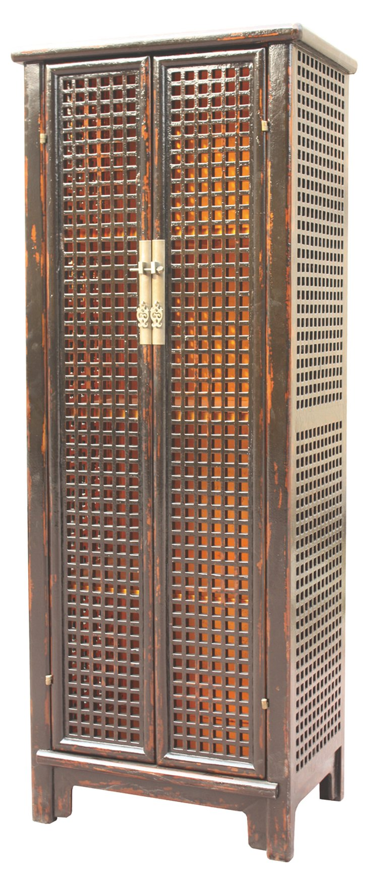 Haskell Tall Cabinet