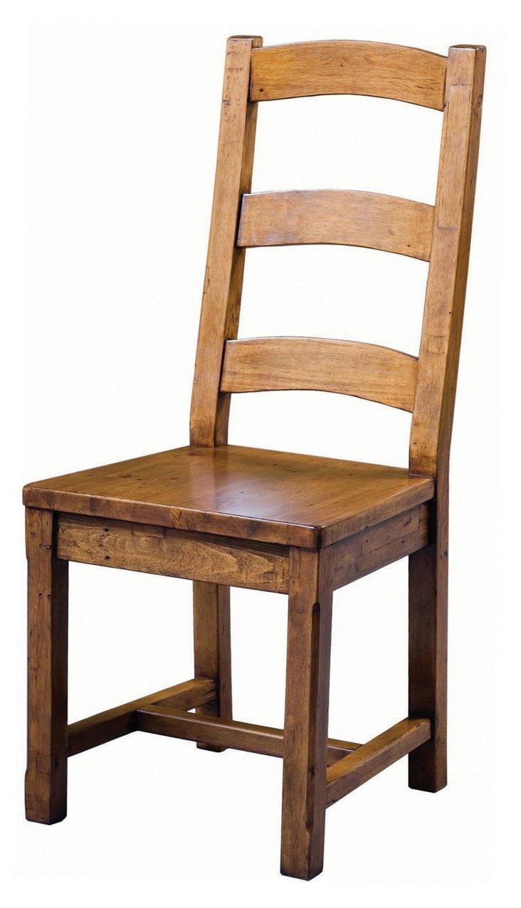 African Dusk Dining Chair
