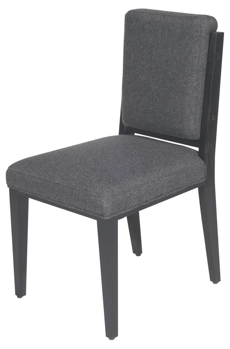 Bronee Chair