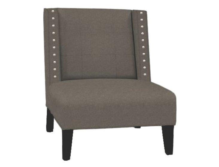 Paula Slipper Chair