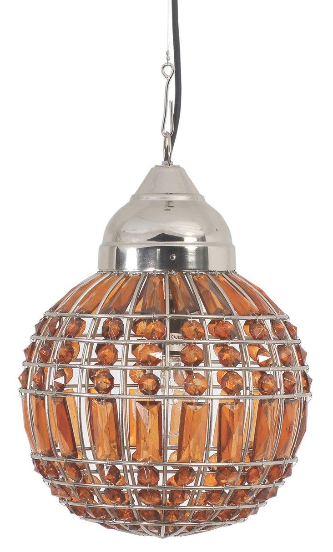 Judd Crystal Globe