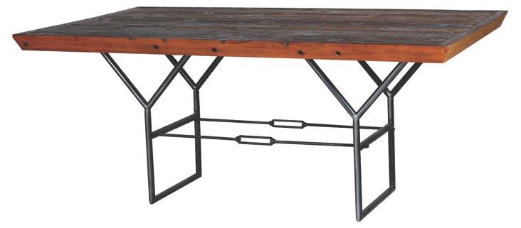 Dakota Dining Table