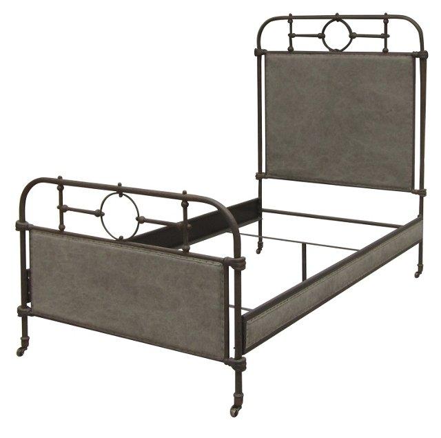 Berkley Bed, Twin