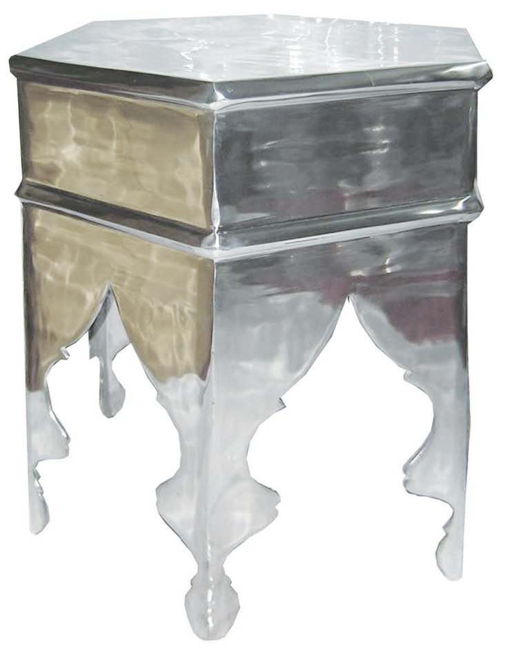 Windsor Hexagonal Table