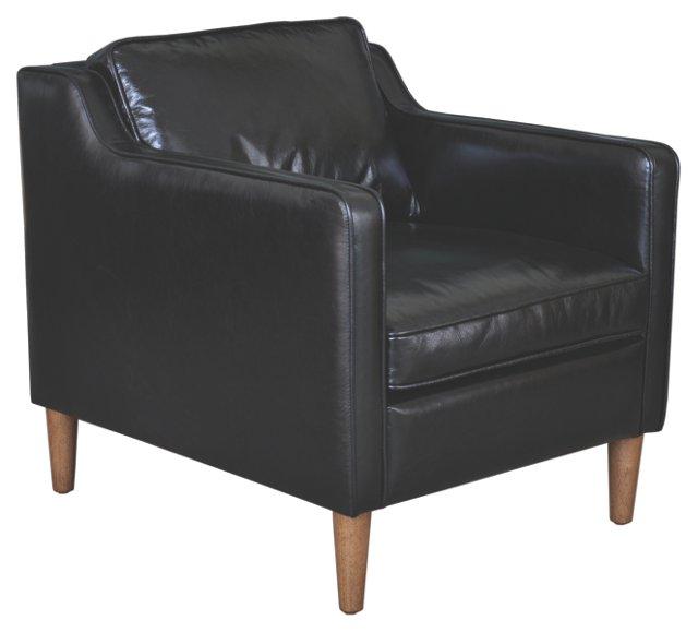 Cherie Club Chair