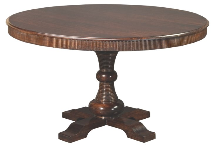 """54"""" Sierra Round Dining Table"""