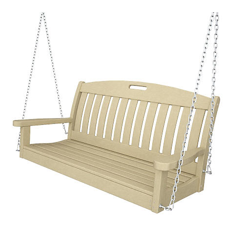 Nautical Swing, Sand