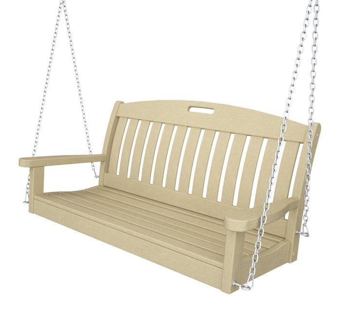 Nantucket Swing, Sand
