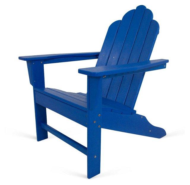 Brewster Adirondack, Royal Blue
