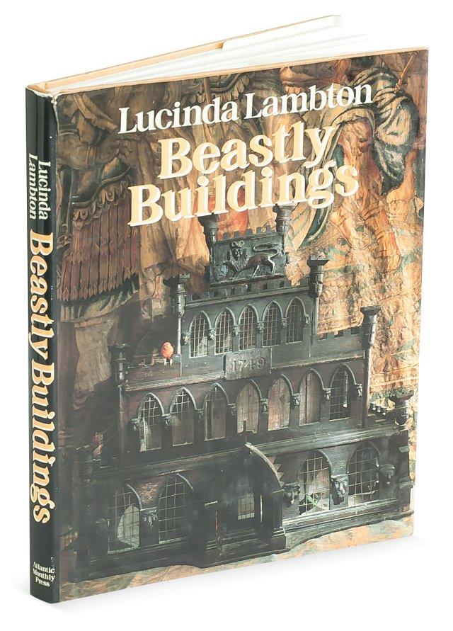 Lucinda Lambton's Beastly Buildings