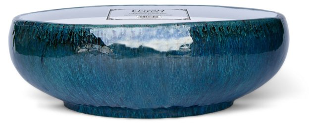 23-Wick Ocean Candle, Unscented