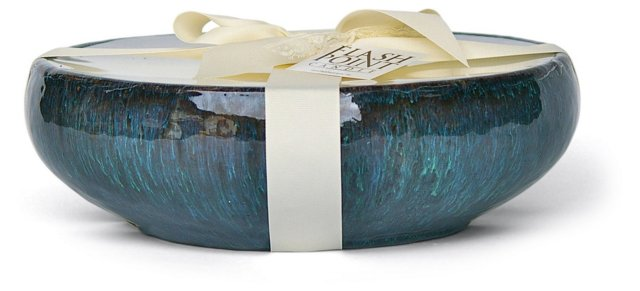 12-Wick Ocean Candle, Unscented