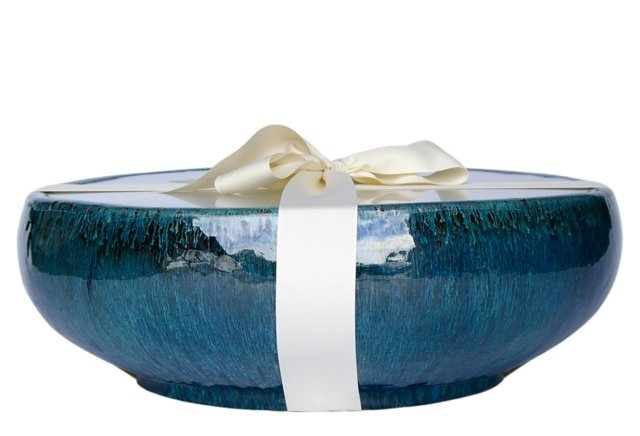 6-Wick Ocean Candle, Unscented