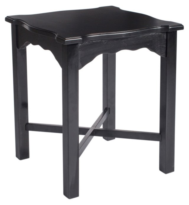 Willa Bunching Table, Black