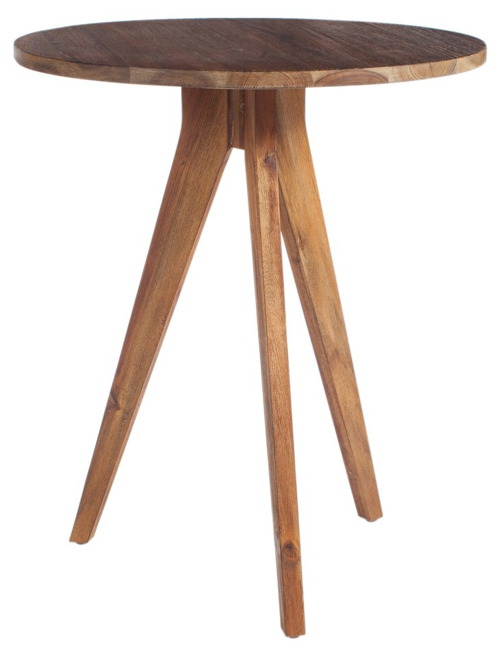 Stella Side Table, Natural