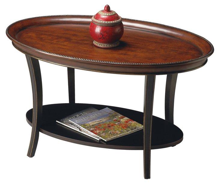 Westlake Cocktail Table