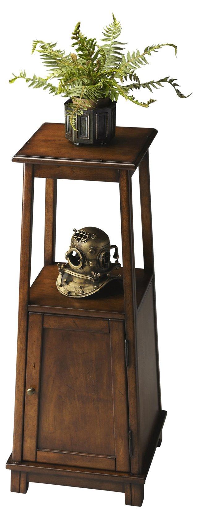 Henry Pedestal Cabinet