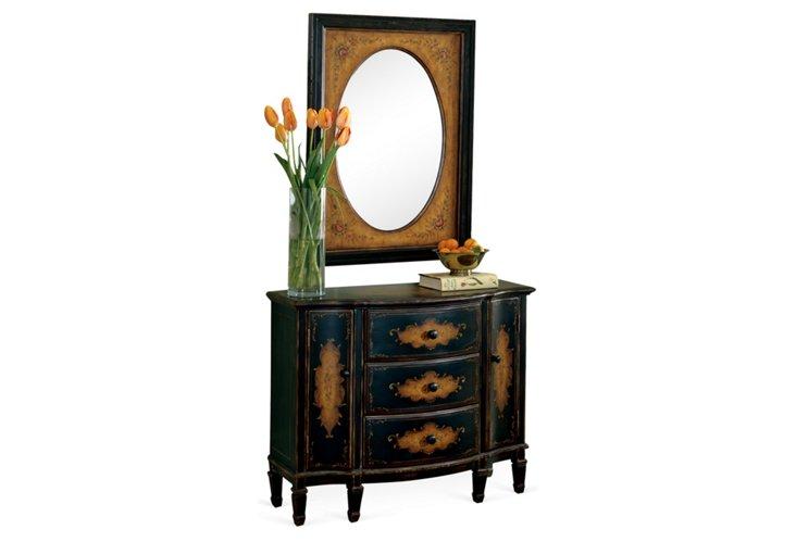 Reno Console Cabinet