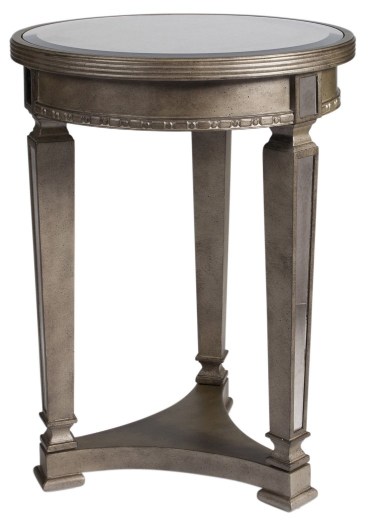 Cooper Accent Table