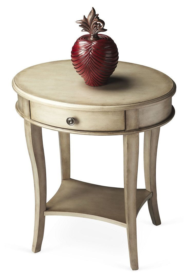 Declan Accent Table