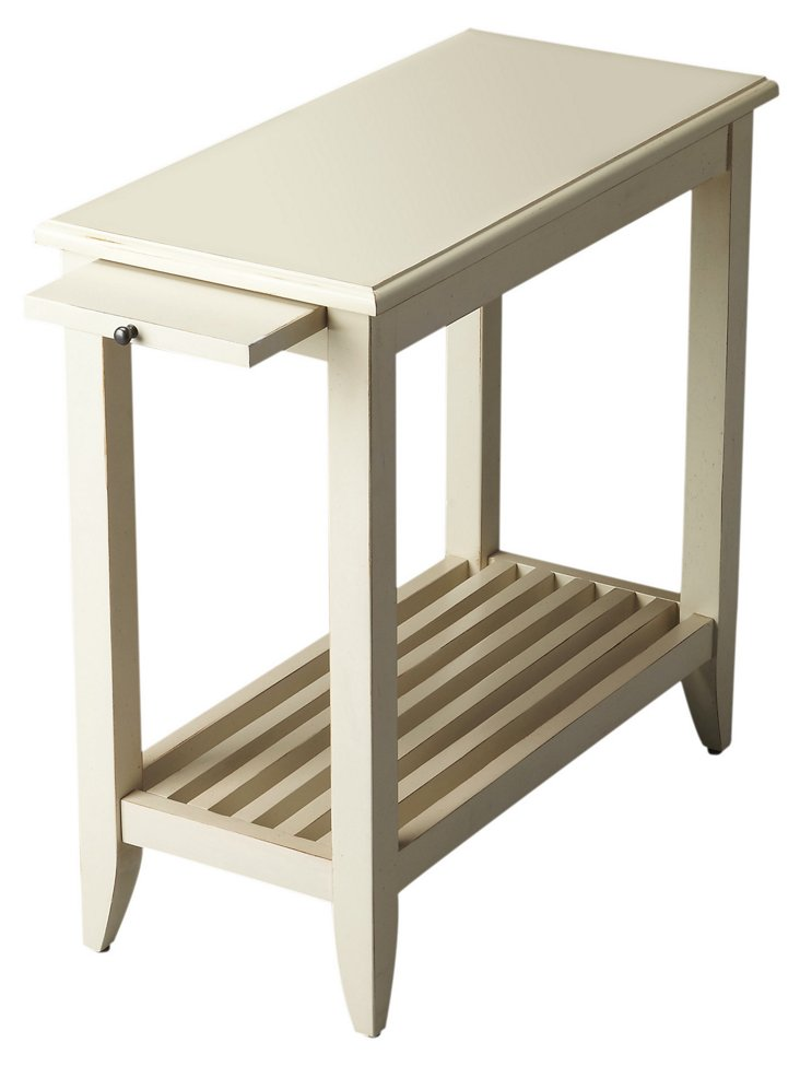 Ned Chairside Table