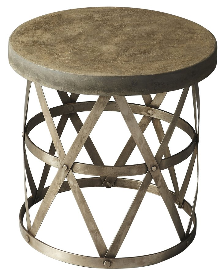 Rosen Side Table